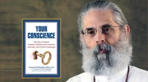 Your Conscience Leonard Perlmutter