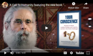 Your Conscience American Meditation Institute
