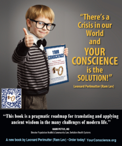 Crisis in World Your Conscience Digital